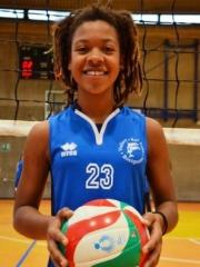 Frida Okyere